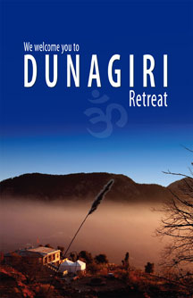 Dunagiri-Retreat Brochure